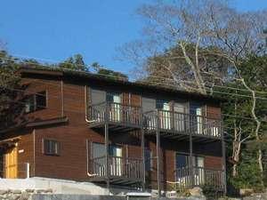新築C棟のお部屋から高鶴山の大自然を眺望♪