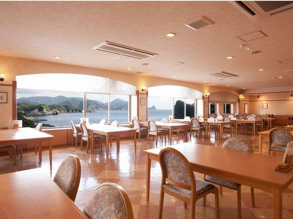 ☆【フルマーレ】旬の海鮮料理を眺望が良いお洒落なお食事会場で♪※別会場になる場合がございます。