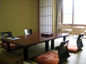 西館客室(一例)