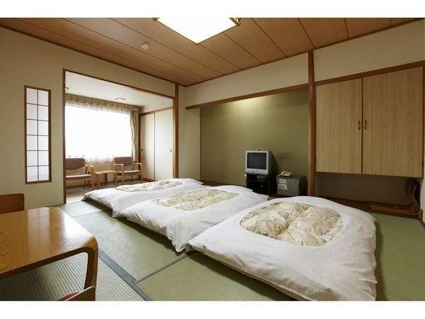 本館和室一例です。