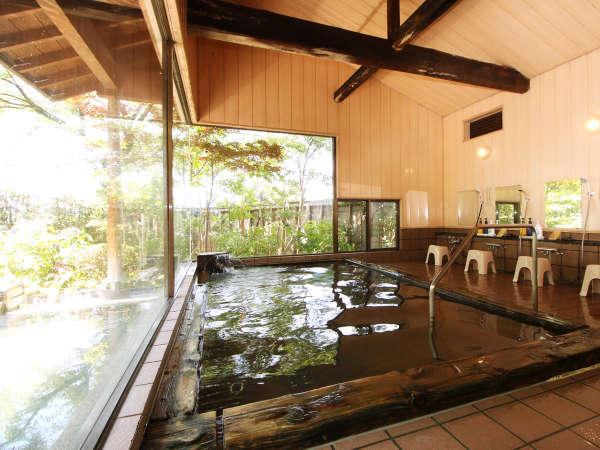 湯田上温泉 なつかしの宿 末廣館