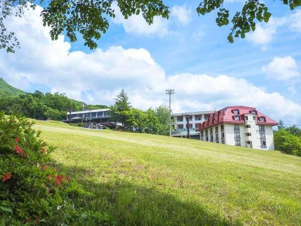 タカミヤヴィレッジホテル樹林