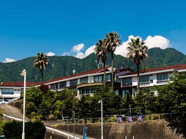島原温泉 旅館海望荘