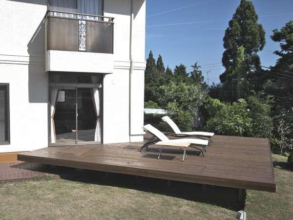 Glamp House DAISEN Gardenの写真その3