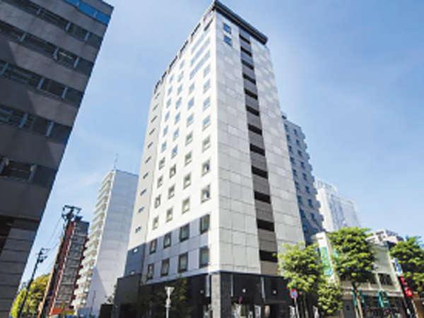 ホテルマイステイズ札幌駅北口(旧ベストウェスタンフィーノ札幌)