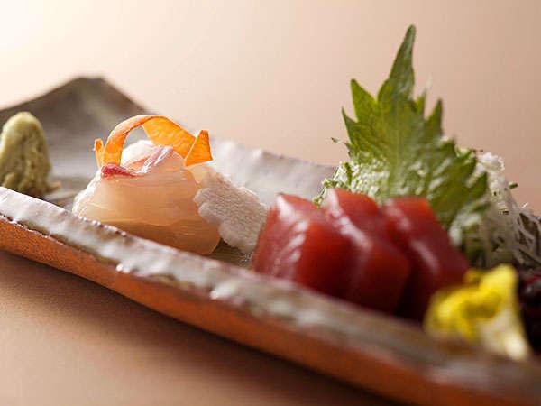 【日本料理 -松風-】兵庫五国の美味旬菜を味わう特撰懐石ディナー&50種以上の朝食ブッフェ