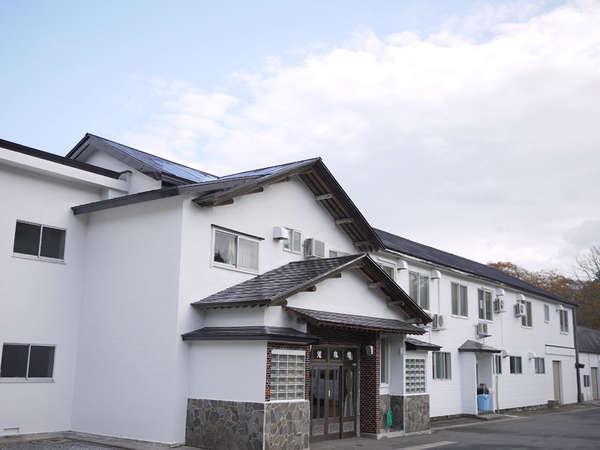 薬研温泉 古畑旅館