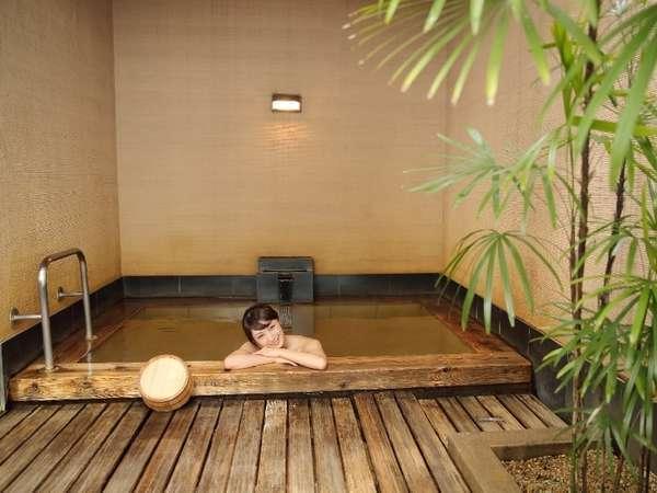 【日曜・月曜がお得☆素泊まり☆ポイント2%】ビジネス&観光に便利♪にごり湯の天然温泉大浴場あります♪