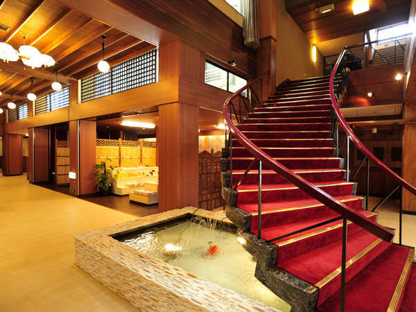 南紀白浜温泉ホテル十河(そごう)