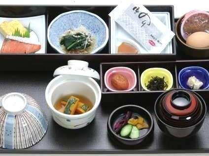 【夕食不要な方へ】★朝食評価 4.1でコスパ抜群★ ♪和食・洋食が選べる朝食プラン【1泊朝食】