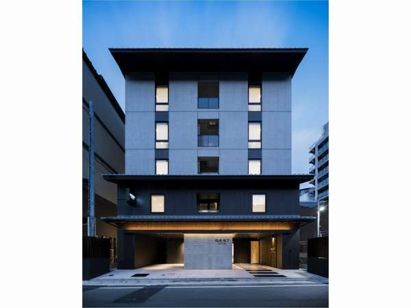 ネストホテル京都四条烏丸