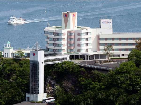気仙沼プラザホテル