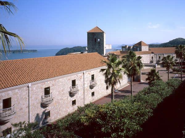 ホテル アルティア鳥羽