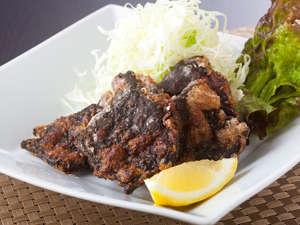 【じゃらん限定】日本伝統クジラ料理を食べよう!ミニ鯨の竜田揚げ付き宿泊プラン