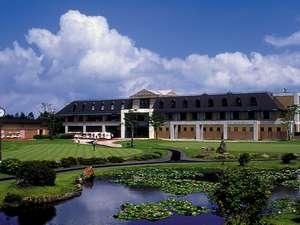 太平洋クラブ白河リゾートホテル 関連画像 4枚目 じゃらんnet提供