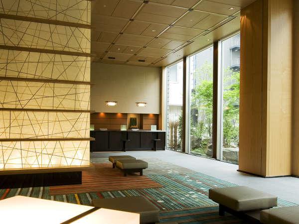 庭のホテル 東京 2枚目の画像