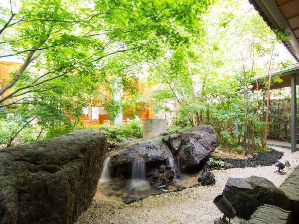 庭のホテル 東京 3枚目の画像
