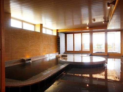 大浴場(昼 女湯)