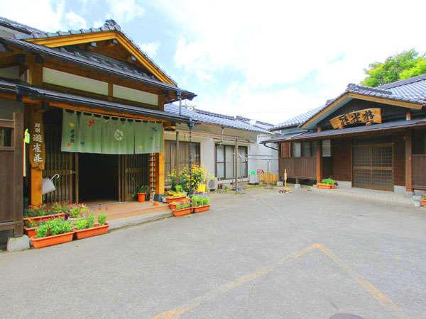 民宿 遊雀荘