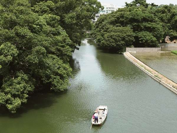 かんぽの宿柳川