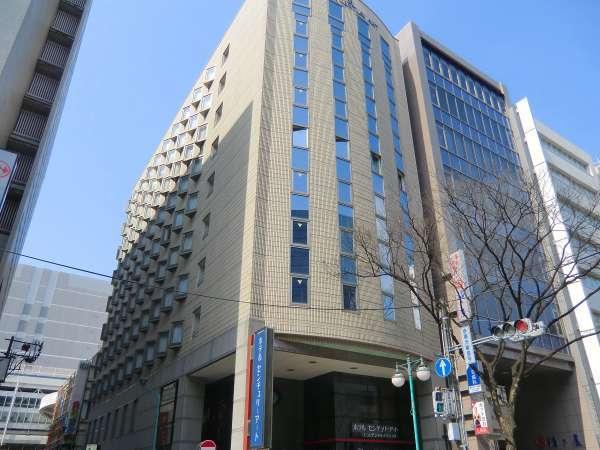 ホテルセンチュリーアート<博多駅 筑紫口徒歩2分>
