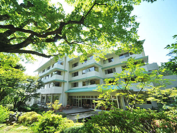 新潟・村杉温泉 日本有数のラジウム温泉 風雅の宿 長生館