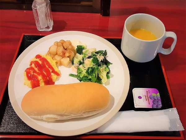 ご朝食 ※メニューは変更になる可能性がございます。