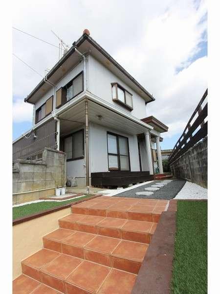 宿 Okahara家