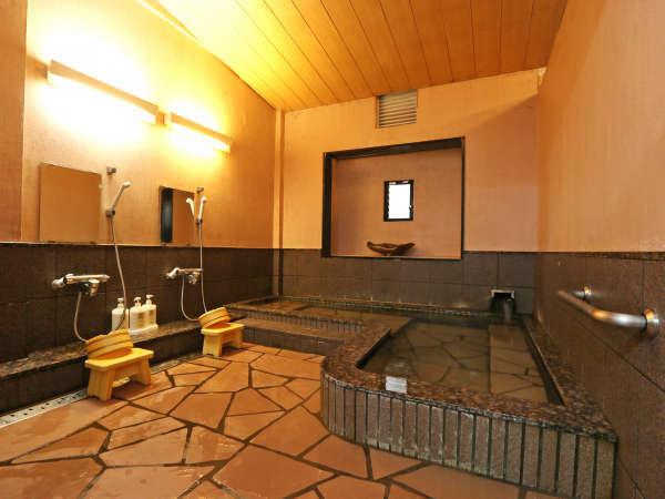 明治25年の創業以来、「紀州のかくれ湯」として愛されて来た温泉です。