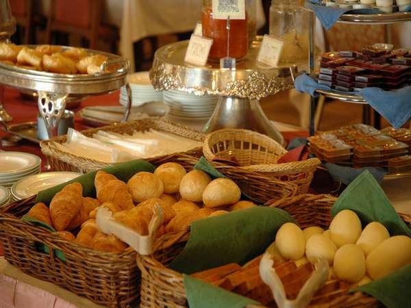 【朝食】朝しっかり食べて1日の始まりを元気に♪
