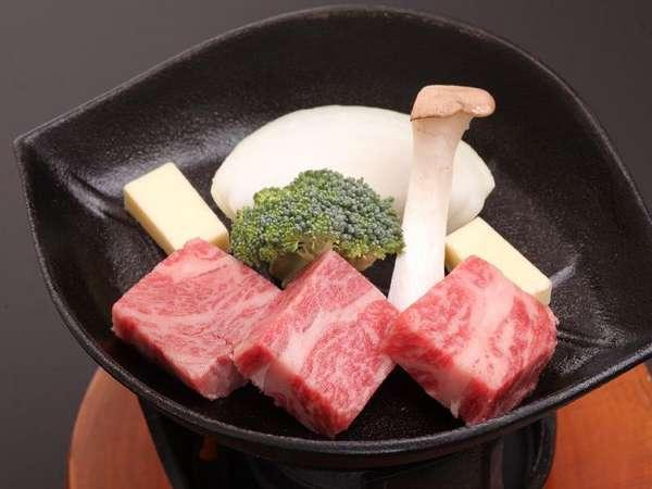 【内容】和牛サイコロステーキ◆お好みの焼き加減で♪