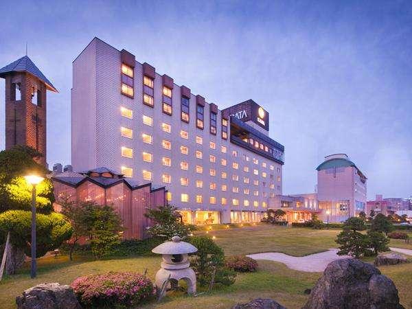 ホテル一畑