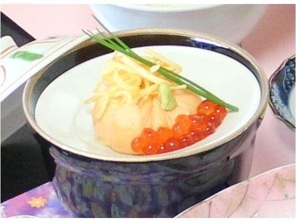 日本料理部門グランプリ獲得