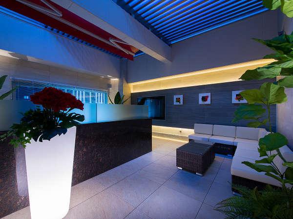 カスカータ(HOTEL GLANZ CASCATA) 4枚目の画像