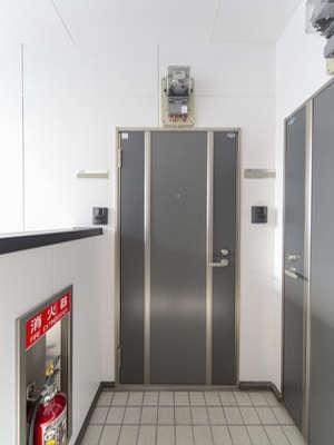 TRIP POD MINOSHIMA - room -