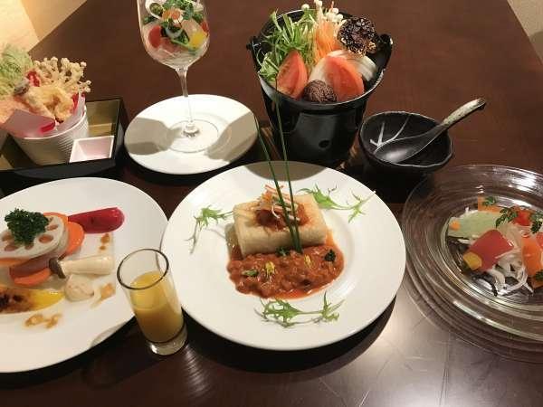 菜〜SAI〜 ベジタブル薬膳美食コース