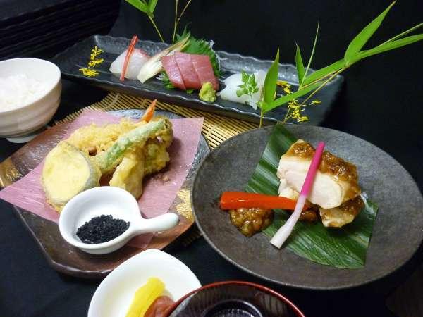 【早割7】四季〜SHIKI〜 季節のお料理【7日前までのご予約でお得】
