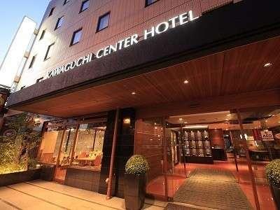 Smile Hotel Kawaguchi