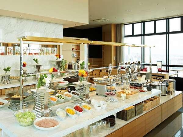 【期間限定】東京2棟新規開業記念 朝食付きプラン!