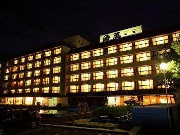 阿蘇内牧温泉 ホテル角萬
