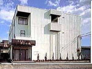 ホテル サンヒル