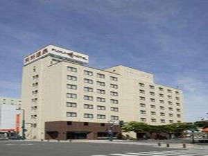 帯広天然温泉ふく井ホテル