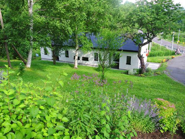 絵織の丘レンタルハウス