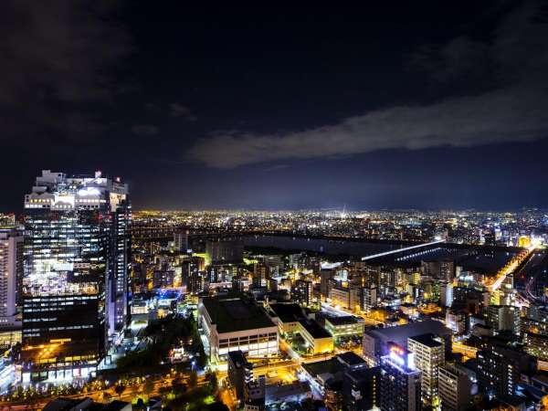 インターコンチネンタルホテル大阪の写真その3