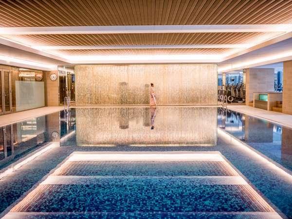 インターコンチネンタルホテル大阪の写真その4