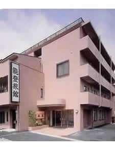 和風ビジネスホテル能登旅館