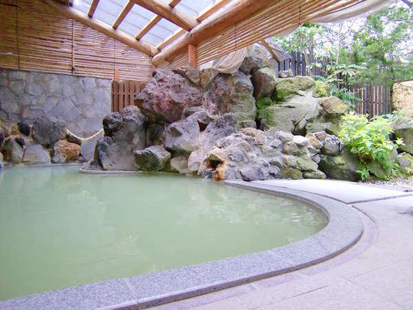 *【露天風呂】古くから東北の湯治場として有名な鳴子温泉郷。
