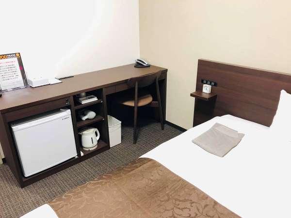 イーホテル橋本 2枚目の画像