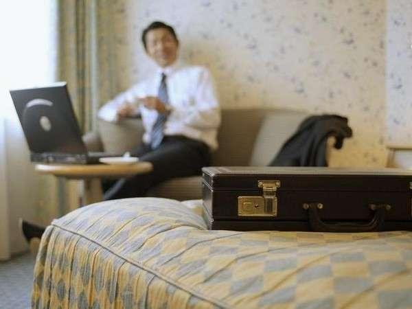 【Wi-Fi無料】趣味やビジネスおすすめ!お手軽な1泊朝食バイキング付プラン