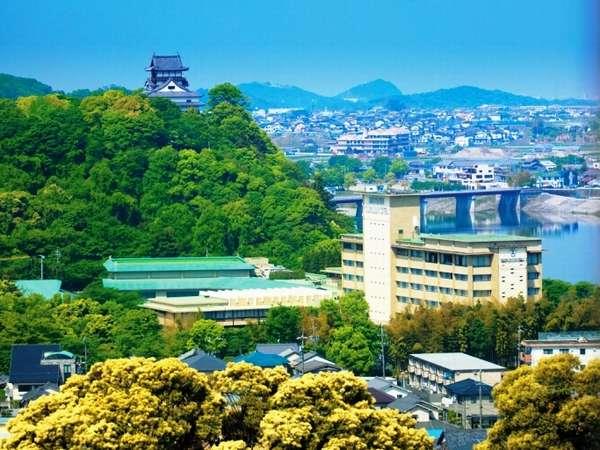 名鉄犬山ホテル